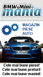 Store.Bmw-Mini-Mania.com - Piese BMW MINI Originale